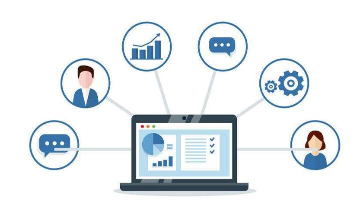 教育行业开发crm客户管理系统